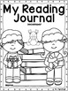 Journal Covers for Reading and Writing in English/Spanish