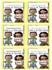 Journal Folder Labels BILINGUAL