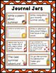 Journal Jar Writing Prompts {Summer Themed}