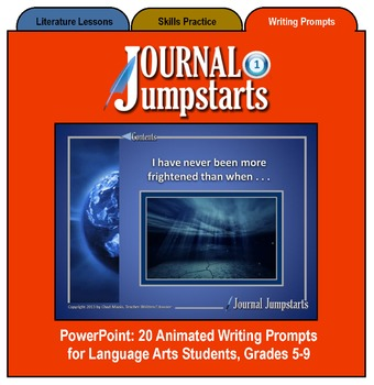 Journal Jumpstarts Volume 1, Full Version for Windows