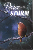 Useful as a Science, Reading, Writing, or Personal Journal:  Peace in the Storm
