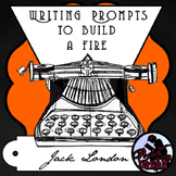 Writing Prompt: To Build a Fire by Jack London