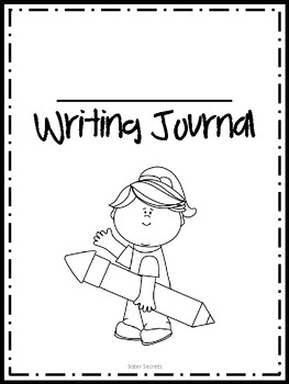 Journal Prompts [12 Months Worth]