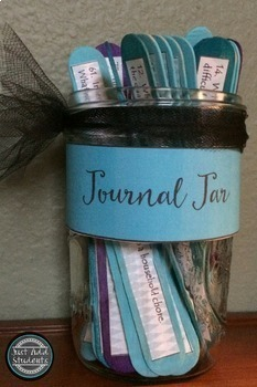 101 Journal Prompts