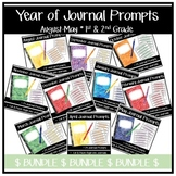 Journal Prompts Bundle