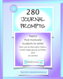 Journal Prompts FREE
