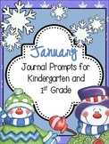 Journal Prompts: January Set