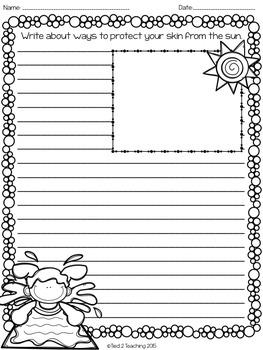 Journal Prompts - June