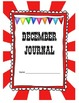 Journal Prompts Printable Notebook Aug Sept Oct Nov Dec CCSS W.1, W.2, W.3