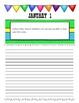 Journal Prompts Printable Notebook Jan Feb Mar Apr May CCS