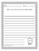 Journal Prompts - Set Four - Intermediate Grade Level - {4