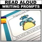 Journal response first grade