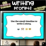 Journal Prompts for Daily Writing | Google Drive