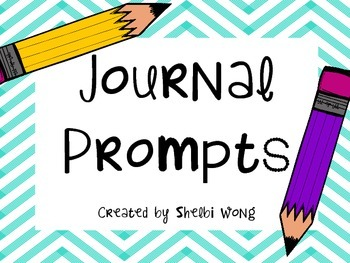 Journal Prompts that involve Critical Thinking