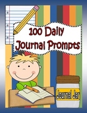 Journal Prompts to Get Your Kids Writing (Aligned to Common Core)