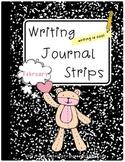 Journal Strips- February
