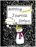 Journal Strips- January