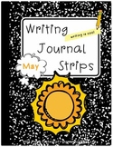 Journal Strips- May