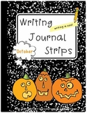 Journal Strips- October