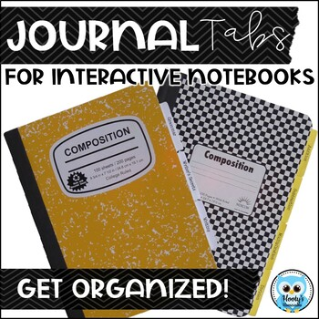 Journal Tabs