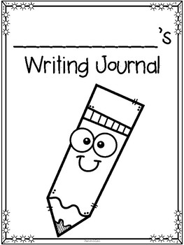 Journal Topics for Preschool and ECSE