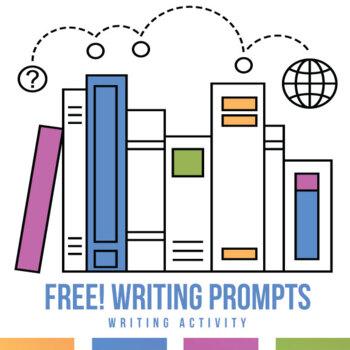 High School Writing Prompts