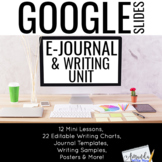 Google E-Journal Unit