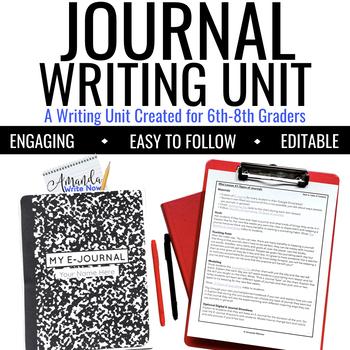 Google E-Journal Unit