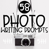 Journal Writing Prompts with Pictures