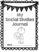Journal Writing for Content Areas