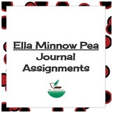 Journal Writing for the Novel, Ella Minnow Pea by Mark Dunn