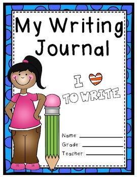Journal Writing Ideas