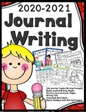 Journal Writing Ideas - Writing Prompts