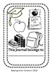 Journal and Folder Covers