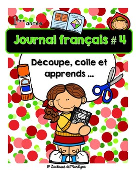 Journal français 4 décembre