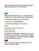 Journal ideas grades 2 through 5