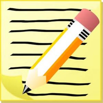 Journal into Writing for Junior and Senior High Students