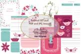 Journal of Love Printables