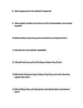 Journal of Wong Ming Chung Imagine It Test