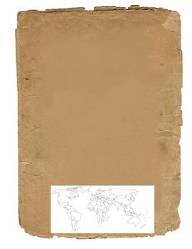 Journal of an Explorer & Rubric