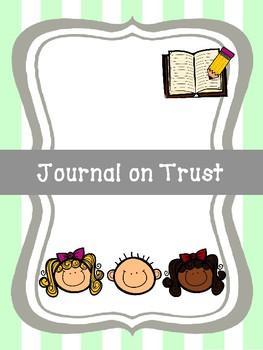 Journal on Trust