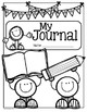 Print and Go Journal/Writing Prompts for Third, Fourth, Fifth Grade Students