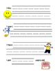 Journal prompts for kindergarten