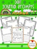 Journaling Prompts (January - May) Bundle #2
