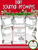 Journaling Prompts for December
