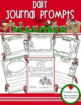 Journaling Prompts for December