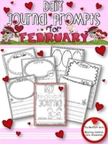 Journaling Prompts for February