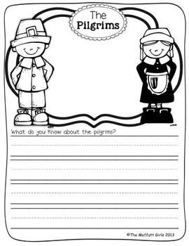Journaling Prompts for November