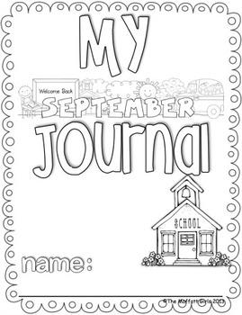 Journaling Prompts for September
