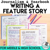 Journalism Feature Story Assignment